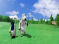 [Animated Cartoon] Bernard Bear - golf - All Language