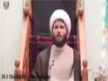 Wiladat of Imam Hasan Mujtaba AS - H.I Sheikh Hamza Sodagar  - 14 Ramdan 1436 - English