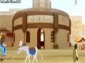 [14] Tales of women in Quran - The wife of Al Azeez (Part 4) - Arabic sub English