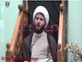 [01] Verses of the Holy Quran (Al-Muzzammil) - H.I Sheikh Hamza Sodagar - 25 Ramadan 1436 - English