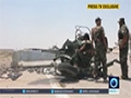 [14 July 2015] Excluive: Iraq kicks off military operation to liberate Anbar - English