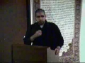 Br. Hassanain Govani - Ramadhan 1429 - ENGLISH- Part 8
