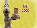 [Animated Cartoon] Bernard Bear - The Cook - All Language