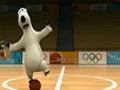 [Animated Cartoon] Bernard Bear - Basket Ball - All Language