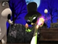 [Animated Cartoon] Bernard Bear - magician - All Language