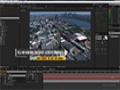 3D Camera Tracking in AFTER EFFECTS! │ Get Info On BUILDINGS! (IRON MAN Inspired VFX) - English