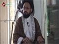 [02] شیطان کے اغوا سے بچاو کے طریقے - H.I Sadiq Taqvi - 30 July 2015 - Urdu