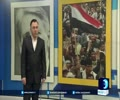 [25 Aug 2015] Yemenis hold fresh rally against Saudi aggression, intl. silence - English