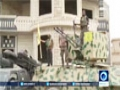 [03 Sep 2015] Iraqi forces score major gains against ISIL in Baiji, Mosul, and Anbar - English