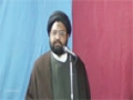 International Quds Conference 2014 - Moulana Taqi Agha - Hyderabad, India - Urdu