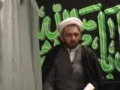1st Moharram - Glimpse of Nahjul-Balagah by Moulana Shamshad Haider 1430 AH - ENGLISH