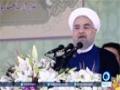 [22 Sep 2015] Iran's president addresses ceremony marking Sacred Defense Week in Tehran - English