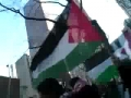 Chicago Protests Israeli Attacks on Gaza - Gaza massacre - English