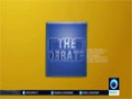 [09 Oct 2015] The Debate – Israeli Violence - English