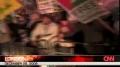 Protest at Israeli embassy in London Dec08 - Gaza massacre - English