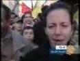 Protest in Lebanon against Israel - Dec08 - Gaza Massacre - Arabic
