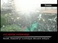 Protest in Beirut against Israel - Dec08 - Gaza massacre - Arabic