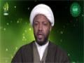 Why & How should the Muslim Ummah unite?   Shaykh Jafar Muhibullah - English