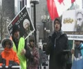 Poetry by Sister Zehra at Toronto Protest to Condemn Sheikh Nimr Execution by Saudi Regime -English