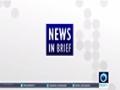 [14 Jan 2016] News Bulletin - English