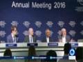 [21 Jan 2016] Zarif slams Riyadh for cutting ties with Iran - English
