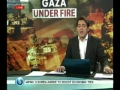 Update from inside Gaza - Bombing continues on 17th Day - 12Jan09 - English