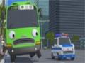 Kids Cartoon - TAYO -  Laugh, Pat - English