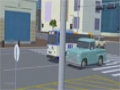 Kids Cartoon - TAYO -  Cooku & Champs Trip To The City - English