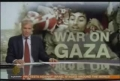 News Update and Interview with President Ahmadinejad about Gaza - 15Jan09 - English