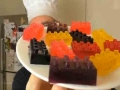COCONUT PINEAPPLE CAKE RECIPE  |  English