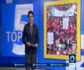 [16th April 2016] Yemenis call on intl. community to put an end to Saudi invasion   Press TV English