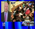 [News] [US Senator John McCain] - I know ISIS intimately, I\\\'ve met them and I talk to them all the time - English