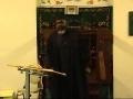 Islamic Revival Part 1 - Sunni Scholar Imam Abdul Alim Musa - Washington DC USA - English