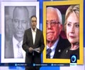 [24th July 2016] WikiLeaks publishes DNC emails showing scheme against Bernie Sanders | Press TV English