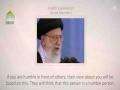 [06] Hadith Explanation by Imam Khamenei | Good Manners | Farsi sub English