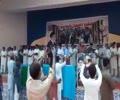Oath Ceremony and Dua Imam Zamana