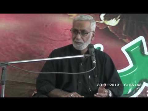 Sindhi-(دين جي حقيقت ۽ اسان جي ذميواري حصو چوٿون( ب)