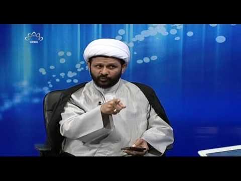 [Open Talk] Tawasul AhleSunnat ke Nazar May   توسل اہلسنت کی نظر میں - Urdu