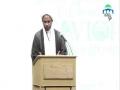 [MC 2016] God's Plan and the struggle of the Oppressed - Sheikh Usama Abdulghani - 7th Aug 2016 - English