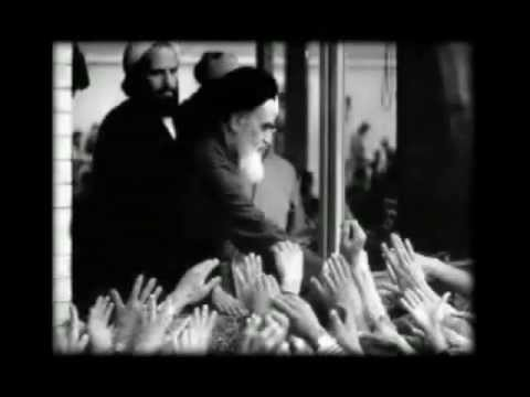 سخنرانی کمتر شنیده شده امام خمینی در جمع رزمندگان جنگ - Farsi