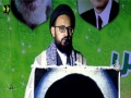 [45th Youm E Tassees ISO PAK] Speech: H.I Sadiq Taqvi - 22 May 2017 - Urdu
