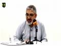 [Zavia   زاویہ] Political Analysis Program - H.I Ali Murtaza Zaidi-08July2017-Q/A Session - Urdu