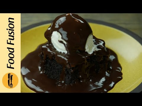 [Quick Recipes.] Fudgy Brownie Recipe very simple very easy  - English Urdu