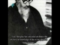 Imam Khomeini on demise of Mustafa Khomeini - Persian sub English