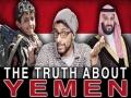 Saudi America, Khashoggi & England   The Truth About Yemen   BackFire   English