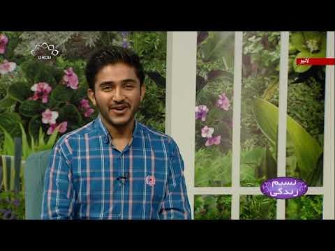 [Naseem-e-Zindig] دل کی نامنظم دھڑکن- Urdu