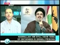 Discussion on Syed Hasan Nasrallah Speech - English