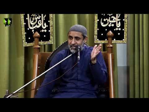 [Lecture 1] Topic:  امام زمانہ عج اور قرآن   H.I Muhammad Haider Naqvi   Mah-e-Ramzaan 1440 - Urdu