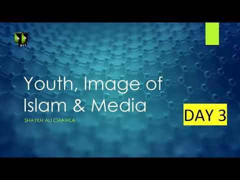 [3] Soft War against Islam اسلام کے خلاف جنگ نرم   Shaykh Ali - Urdu