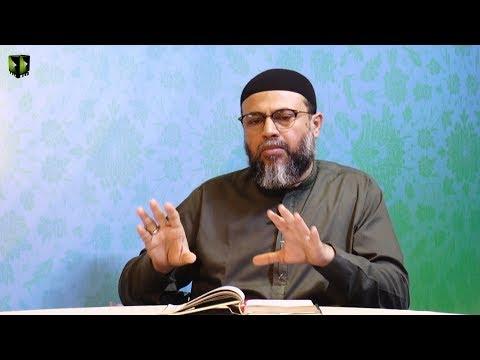 [Teaser] Talkshow Aagahi   Ghadeer Aur Imamat o Wilayat Ka Tasalsul - Urdu